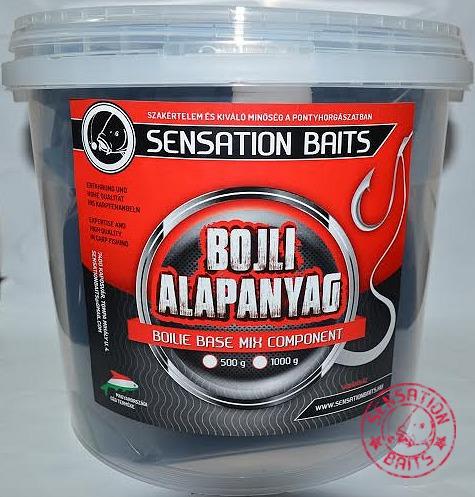 Vödrös bojli mix - Sensation Baits