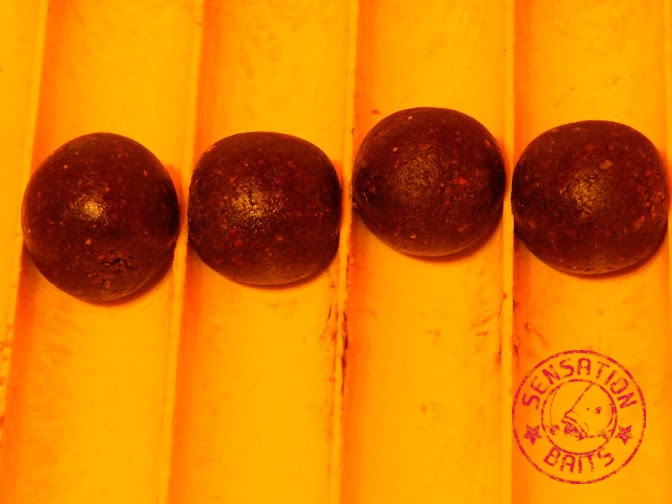 Oldódó bojli készítlse - Sensation Baits