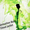 Sensation Baits Cloud pop up pellet  8 mm